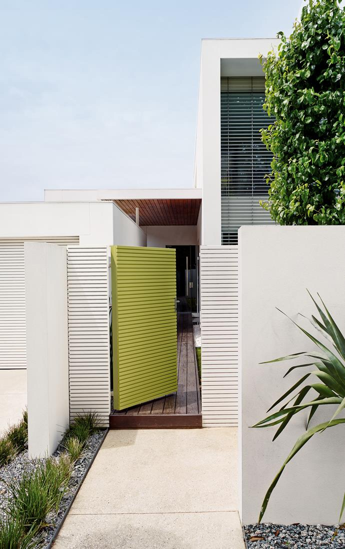 """Even if you've opted for neutrals or earthy tones in your home, you can still use colour to express your individuality, says Andrea Lucena-Orr, [Dulux](http://www.dulux.com.au/