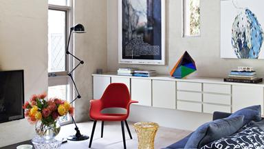 Interior Style Q & A: Melbourne gallerist Sophie Gannon