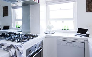 5 big ideas in one small kitchen renovation