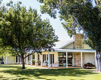 Country homestead restoration