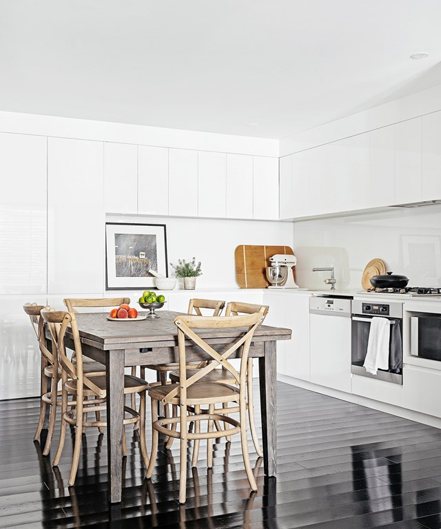 Now considered as the heart of the home, your kitchen is your most valuable asset when it comes to renovating. Photo: Brett Stevens
