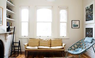 Inner west family room renovation
