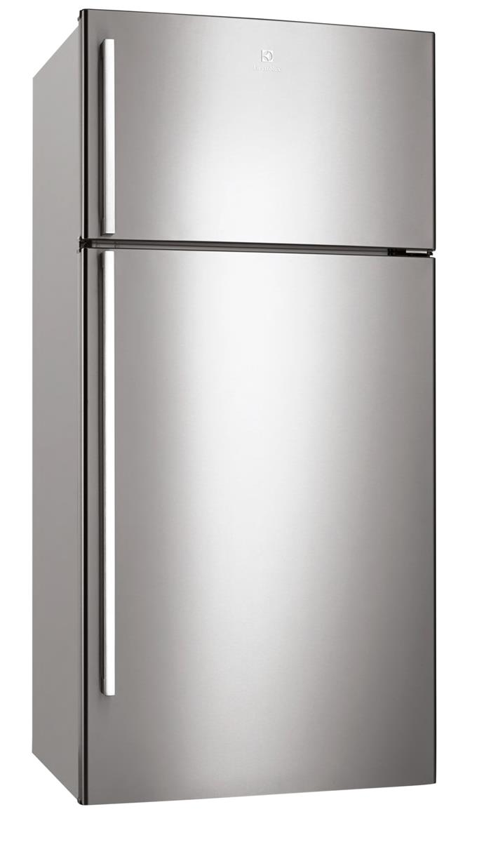 **Electrolux ETM4200SD 420L fridge/freezer, $1869**  4-star energy rating  As well as a good energy rating, this top-mount model uses a refrigerant that's better for the environment than the standard product. An intelligent airflow system ensures optimal cooling.