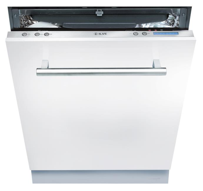 **Ilve IVFIX4 dishwasher, $1899**  4-star energy rating  This 15-place-setting fully integrated dishwasher has a 5-star WELS rating, a turbo-drying system and eight wash options. Among them are an auto-sensing program and a rapid wash that uses just 0.5 kW/h of power.