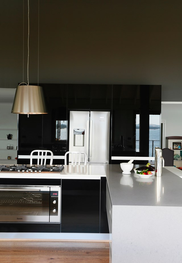 "A healthy home starts with clean, fresh air, and the [latest kitchen ventilation products](http://www.homestolove.com.au/innovations-in-kitchen-ventilation-1899|target=""_blank"") will have you breathing easy."