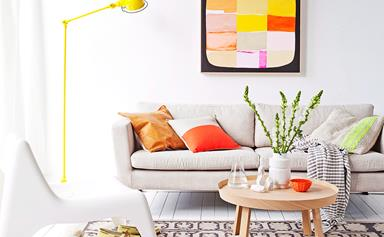 Tips to help you choose the right sofa for your home