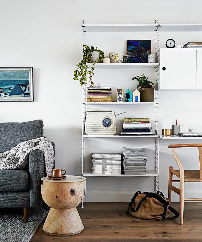 """""""I love the [String](http://www.string.se/