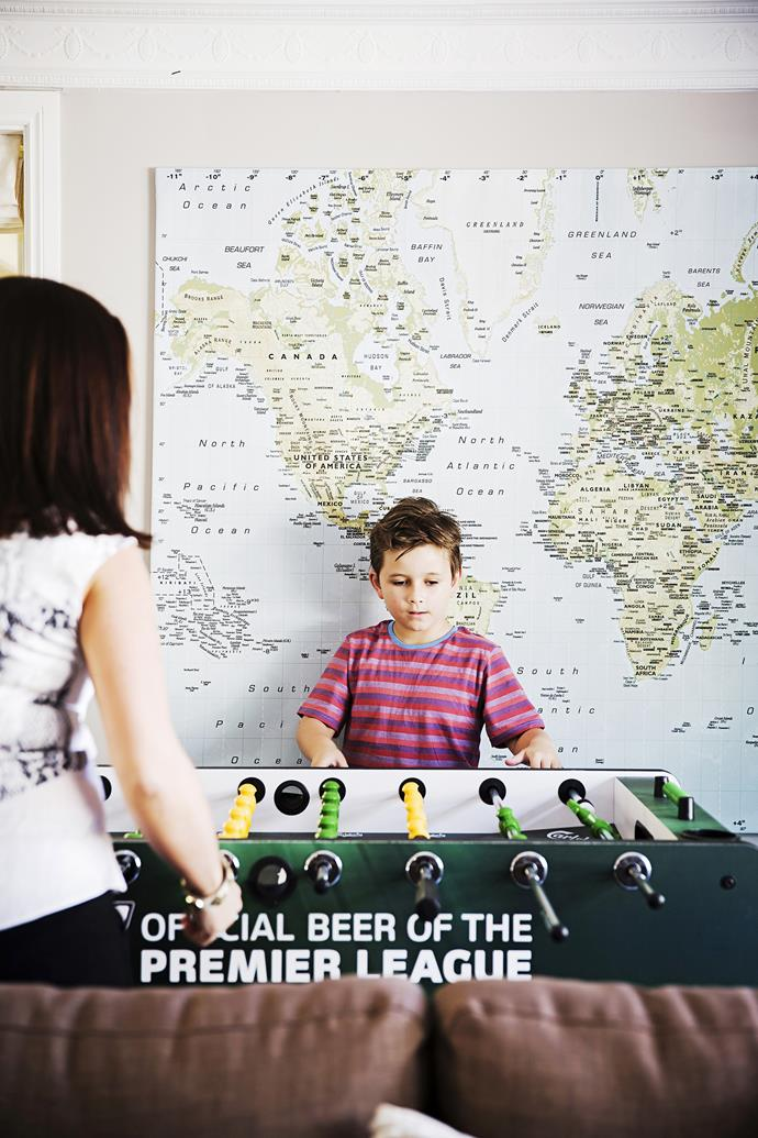 """A large artwork from [Ikea](http://www.ikea.com.au/