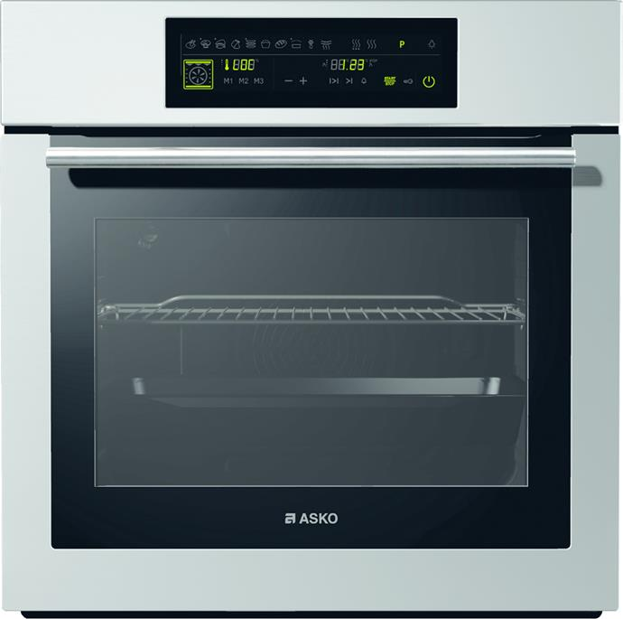 **OP8656S Series 5 60cm Pyrolytic Oven, $3299** This model has a generous 73L capacity plus oodles of appealing features, including 82 automatic cooking programs, MultiPhase step cooking, an auto-roast function, easy-to-use controls and pyrolytic self-cleaning. Available from [Asko](http://www.asko.com.au).