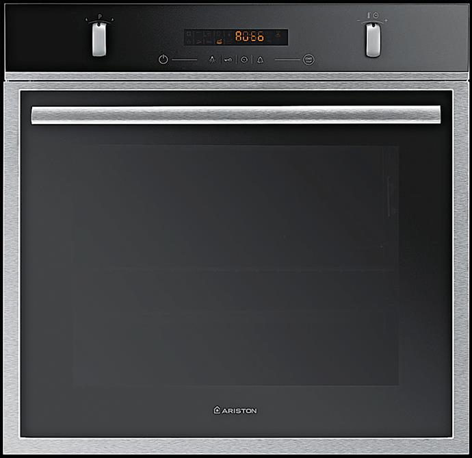 **Ariston FK898EPXAUS 60cm Multifunction Oven, $1799** A smart design with a reasonable price tag, this 66L oven has a programmable timer, 10 functions (including barbecue, gratin, pizza and bread) and pyrolytic self-cleaning. From [Harvey Norman](http://www.harveynorman.com.au/).