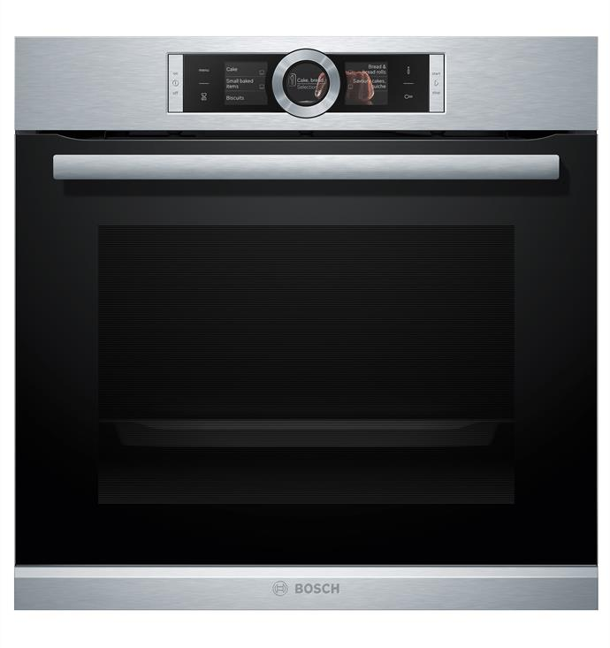 **HBG6767S1A Series 8 60cm Multifunction Oven, $2999** Cooking is a breeze with this intuitive 71L design. Programs include Bosch Assist (which automatically sets the optimal heat, temperature and cooking time) and pyrolytic self-cleaning. Available from [Bosch](http://www.bosch-home.com.au/).