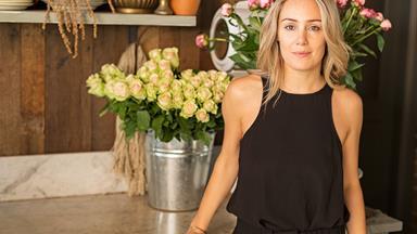 Q&A with interior designer Caroline Choker