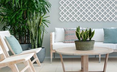 Dreamy modern beach house in Sydney