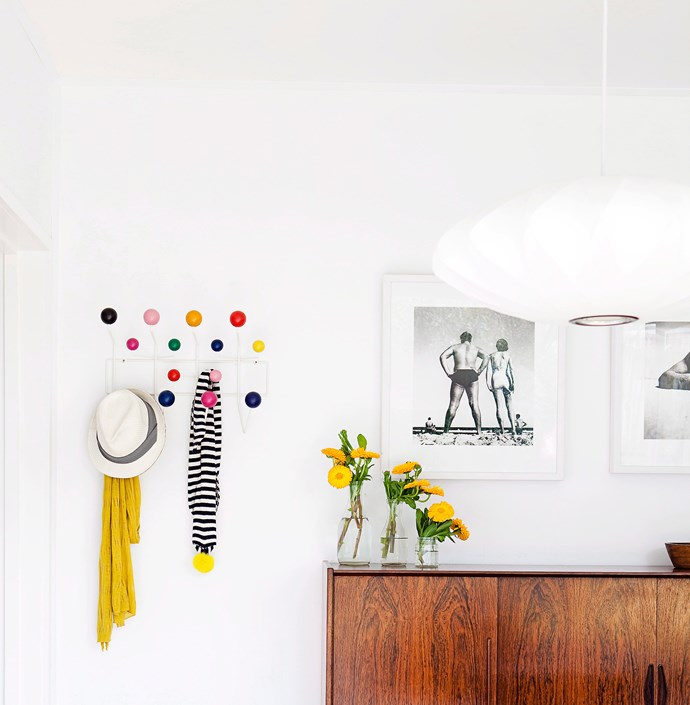 """The Herman Miller Eames Hang it All hooks from [Living Edge](http://livingedge.com.au/?utm_campaign=supplier/