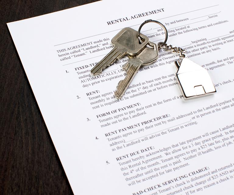 Dealing with Dodgy Landlords | Homes To Love
