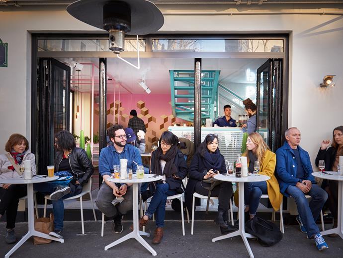 Check out PNY Marais at 1 Rue Perrée, 75003 Paris, France.