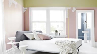 Design age: Dulux reveals its 2016 Colour Trends