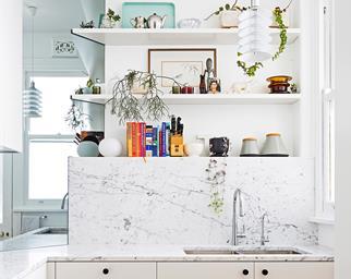 Darlinhurst kitchen design by TFAD