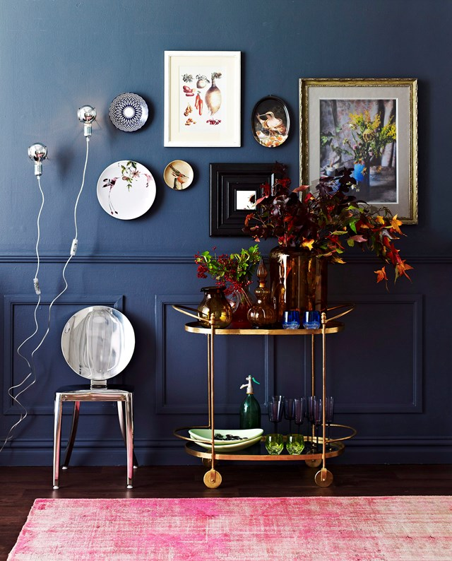 """Once you know how to take care of your photographs, find out [how to hang artwork](http://www.homestolove.com.au/how-to-hang-artwork-2203