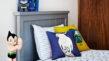 10 stylish boys' bedrooms