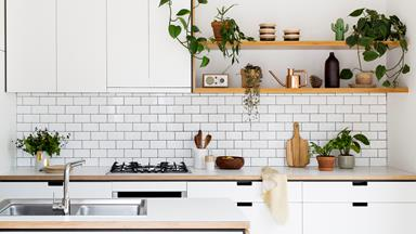 Aussie furniture designers create attractive & affordable kitchens