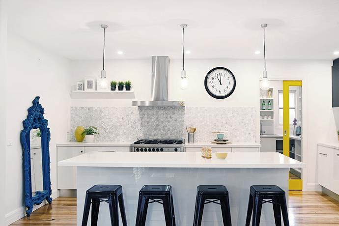 "From drab to fab. Find out how a [beautiful home renovation](http://www.homestolove.com.au/kerryns-contemporary-home-renovation-2252|target=""_blank"") can change the way you live. Photo: Julian Kingma"