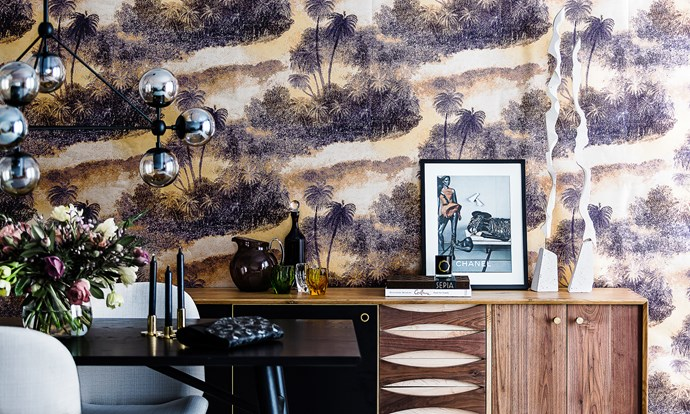 """**1. Maximalism AKA more is more** **PROS** [Maximalism](https://www.homestolove.com.au/spy-trend-maximalism-6703