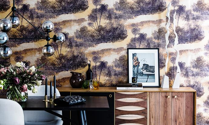 "**1. Maximalism AKA more is more** **PROS** [Maximalism](https://www.homestolove.com.au/spy-trend-maximalism-6703|target=""_blank"") is a fun way to decorate because you can keep layering: artworks over wallpaper, rugs over more rugs, plenty of tableware and lots of knick-knacks. More is more with this look! **CONS** Maximalism can be too overwhelming or messy for some. With all the visual noise, coming home to this look might bring on a headache."