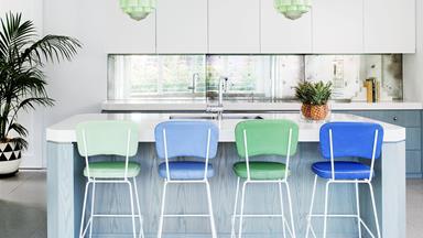 11 of the latest luxury Aussie kitchens