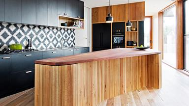 Kitchen profile: Naturally beautiful kitchen design