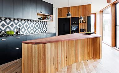 Kitchen profile: Naturally beautiful kitchen design