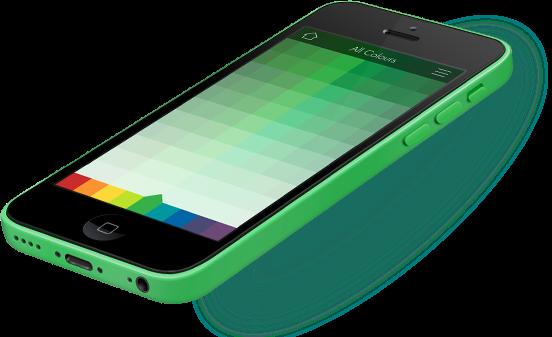 "The [Dulux Colour App](http://www.dulux.com.au/colour/colour-app/?utm_campaign=supplier/|target=""_blank"")  gives you access the brand's colour library with over 4,500 colours."