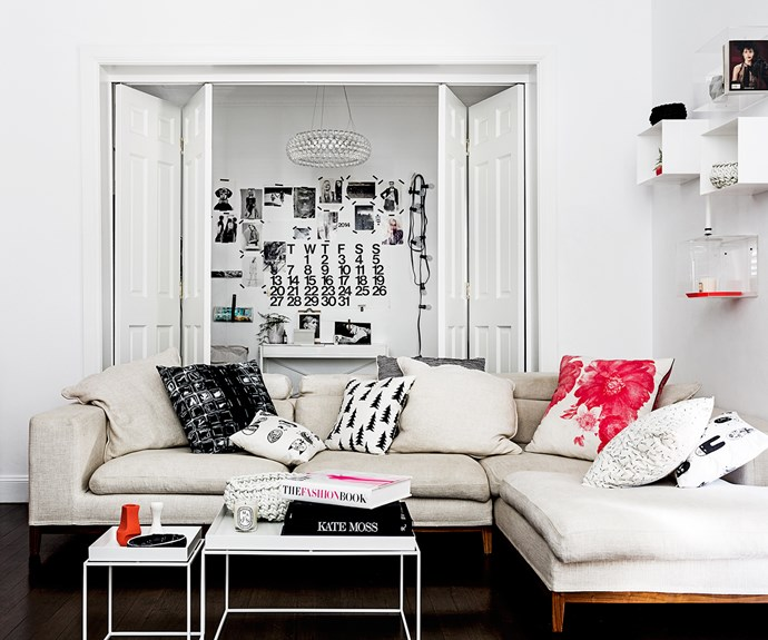 Gallery: Renata and Michael's Scandinavian-style cottage