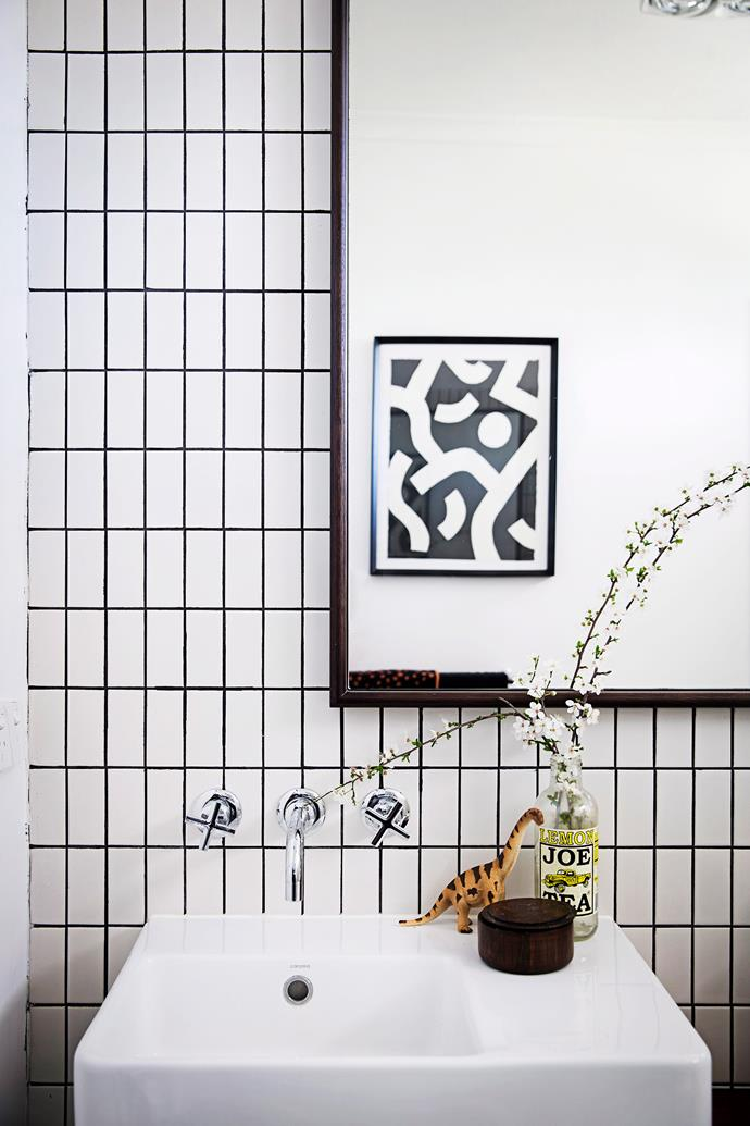 Your tapware selection can make or break your bathroom! Photo: James Henry / bauersyndication.com.au