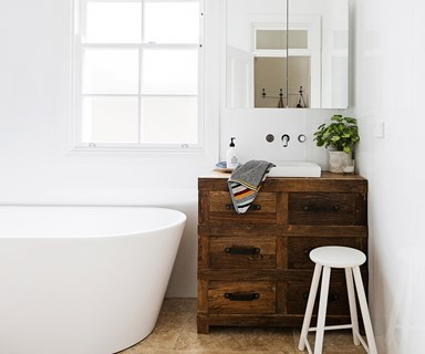 Complete bathroom renovation guide - from basins to bathtubs