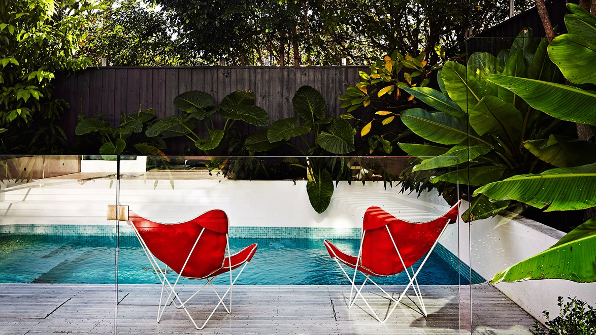 "[Swimming pool safety rules](http://www.homestolove.com.au/queenslanders-rush-to-comply-with-new-pool-safety-laws-2376|target=""_blank"") are constantly changing and as a pool owner you are responsible for ensuring that your pool is compliant. Photo: Sharyn Cairns / bauersyndication.com.au"