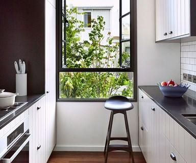 6 popular kitchen layouts