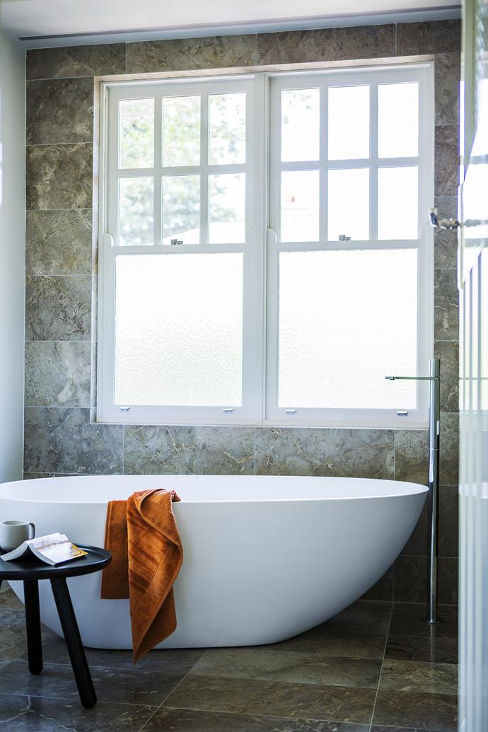 """Luxurious Gregorio marble tiles from [Sareen Stone](http://www.sareenstone.com.au/?utm_campaign=supplier/
