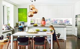 North Shore Sydney home