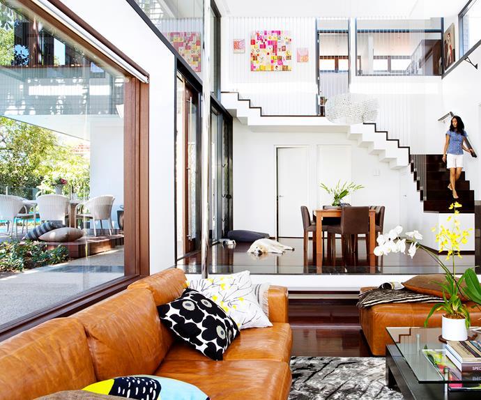 modern family home Perth