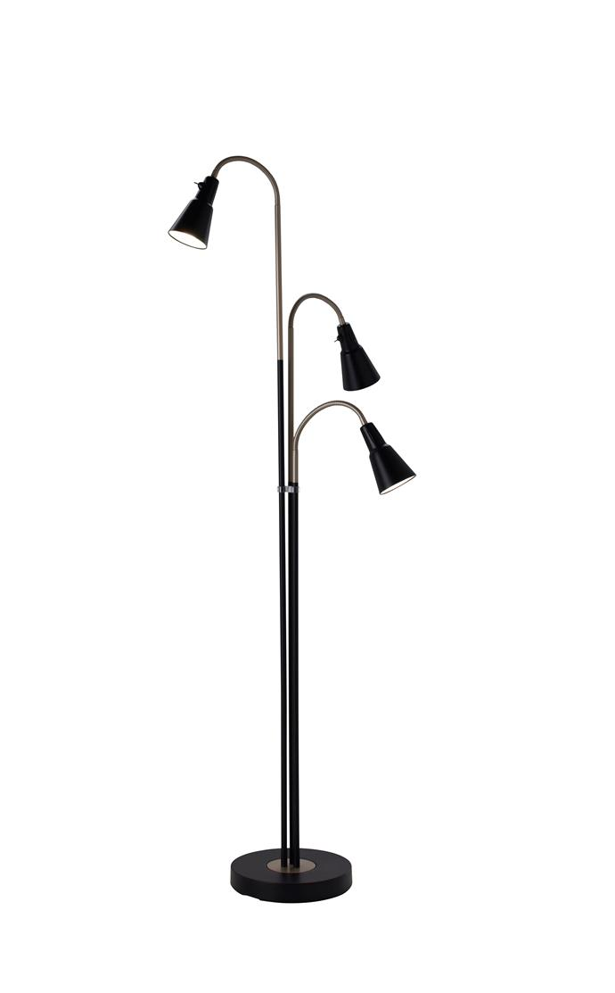 """Kvart floor lamp with 3-spot, $49.99 from [Ikea](http://www.ikea.com.au/?utm_campaign=supplier/