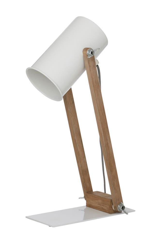 "Oscar desk lamp, $119.95 from [Amalfi](http://www.amalfihomewares.com.au/?utm_campaign=supplier/|target=""_blank"")."