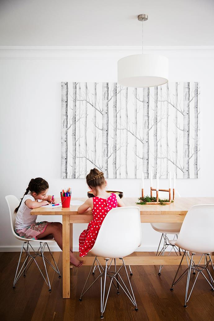 """Jessica and Abigail sit at the [Ikea](http://www.ikea.com/?utm_campaign=supplier/