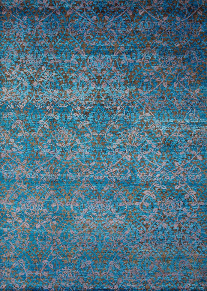 "A dramatic rug can make a room. Himalaya Karma art-silk **rug** (2x3m) from [Designer Rugs](http://www.designerrugs.com.au/?utm_campaign=supplier/|target=""_blank"")."