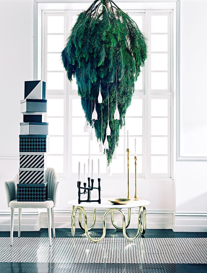"""Festive statement 6-foot radiata pine **tree**, [Christmas Tree Man](http://christmastreeman.com.au/?utm_campaign=supplier/