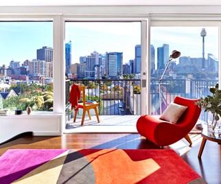 Sydney terrace renovation