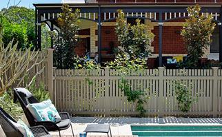 Swimming pool Perth