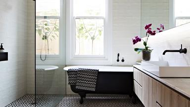 Bathroom profile: Jewel purpose