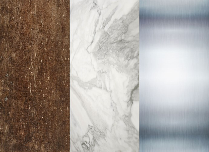 """Left to right: Recycled timber from [Colonial Trading Company](http://colonialtrading.com.au/?utm_campaign=supplier/