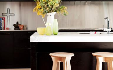 How to pick the right kitchen benchtop